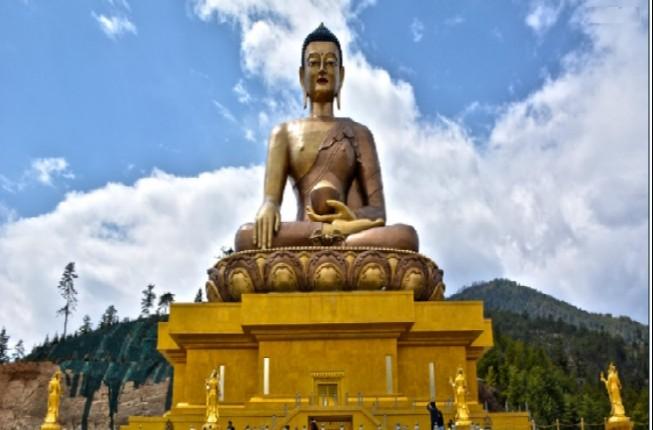 Discover Breathtaking Bhutan