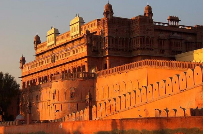 Explore Majestic Architectures of Rajasthan