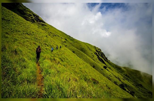 Experience Trekking at Kudremukh