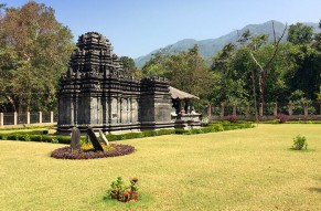Experience the Divine Goa in a full day tour