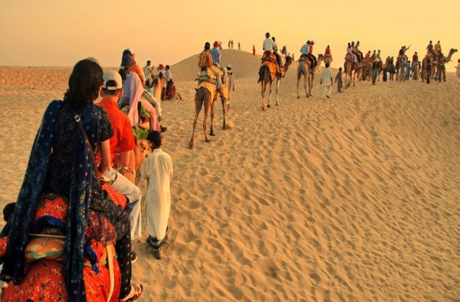 Explore Majestic Palaces and Forts of Rajasthan