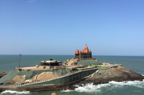 1N Kovalam and 1N Kanyakumari