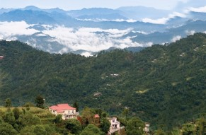 The Serene Kasauli Tour from Delhi