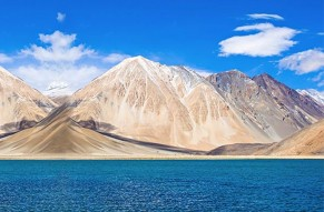 Ladakh Group Tour With An Expert