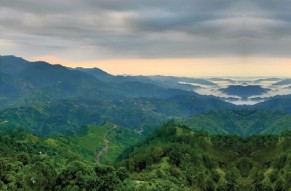 Explore Nature In A Tour of Lansdowne From Delhi