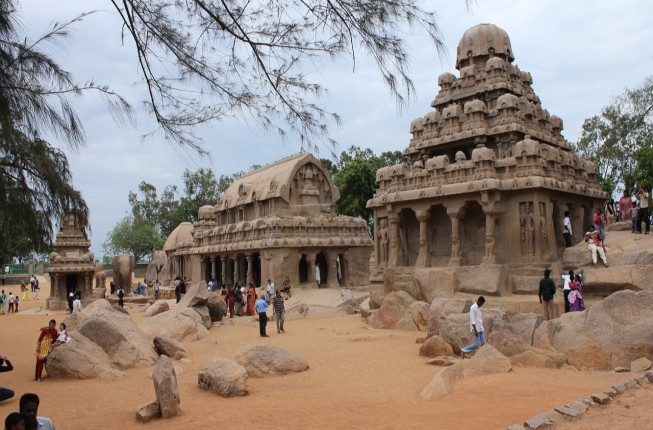 Dravidian Adventure