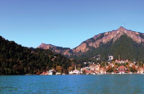 Enjoy the Goodness of Nature in Nainital