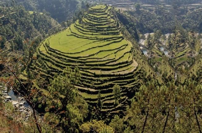 Witness the Captivating Charm of Nainital and Kausani