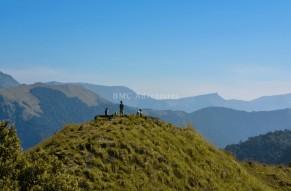Paithalmala Kerala Trekking with an Expert