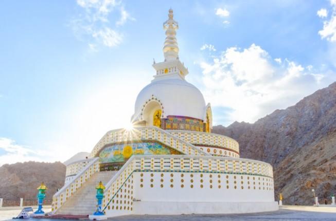Magical Ladakh Tour with an Expert